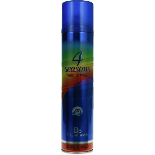 4 seasons super 265ml