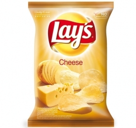 Lays 70g cheese