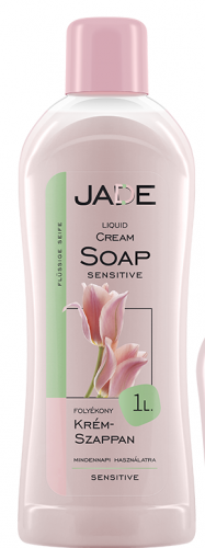 Jade foly.szappan 1l sensitive