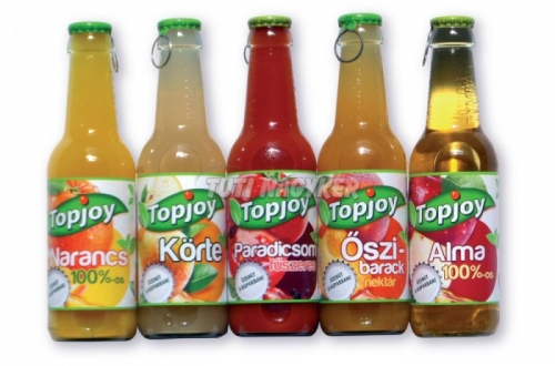 Topjoy 250ml alma lime kaktusz