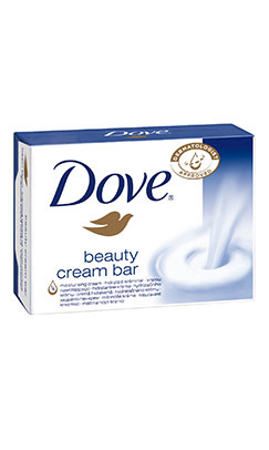 Dove szappan 100g beauty cream bar