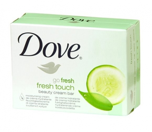 Dove szappan 100g go fresh