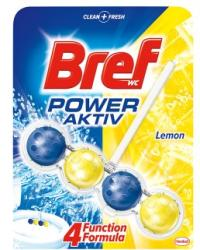 Bref power aktiv 50g lemon