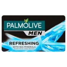 Palmolive men 90g refreshing szappan