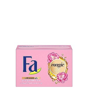 Fa szappan 100g magic oil pink jasmine