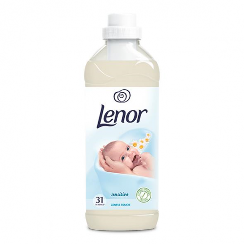 Lenor öblítő 930ml sensitive hypoallergenic