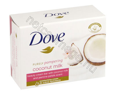 Dove szappan 100g coconut milk