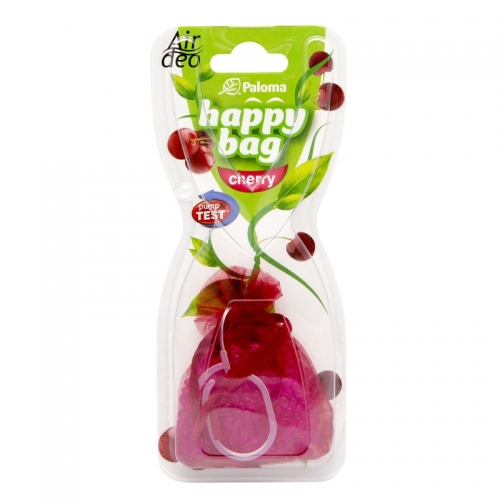 Paloma happy bag cherry air deo