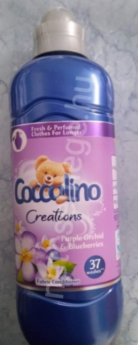 Coccolino 925ml creations orchid blueber