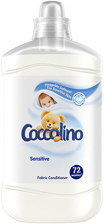 Coccolino 1,8l sensitive