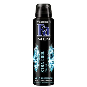 Fa deo 150ml men xtra cool arctic fresh