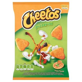 Cheetos 43g pizzerini