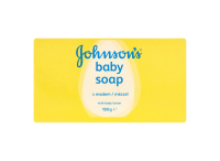 Johnsons szappan 100g honey