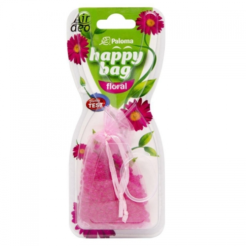 Paloma happy bag floral