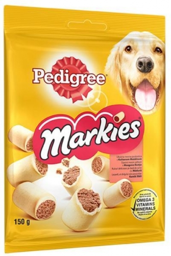 Pedigree 150g jutalom falat markies