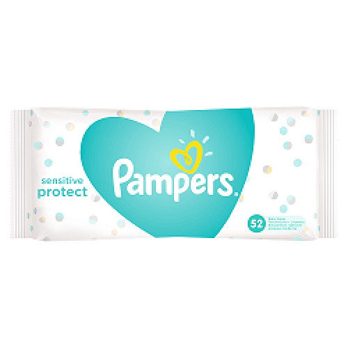 Pampers 52db sensitive