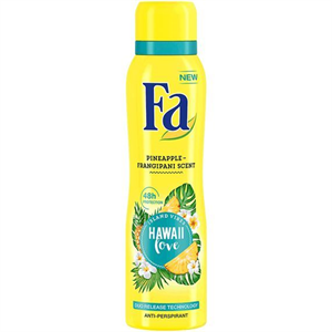 Fa deo 150ml hawaii love