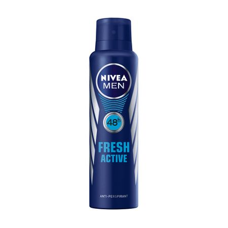 Nivea men deo 150ml fresh active