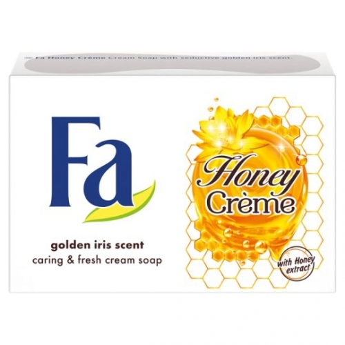 Fa szappan 90g Honey creme