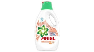 Ariel 2200ml 40mosás sensitive
