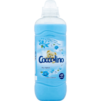 Coccolino 1050ml blue splash 42mosás