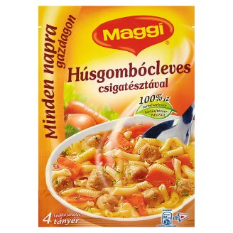 Maggi husgombocleves 62g