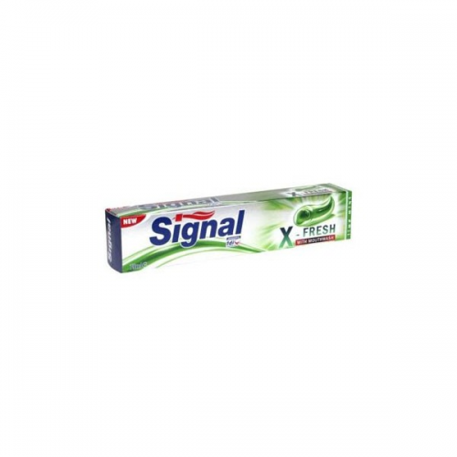 Signal x-fresh limemint 75ml