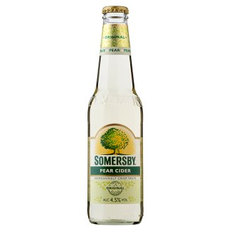 Somersby 330ml pear cider