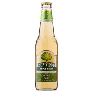 Somersby 330ml apple cider