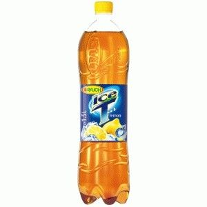 Rauch citrom ice tea 1,5l